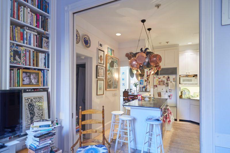apartment, contemporary,