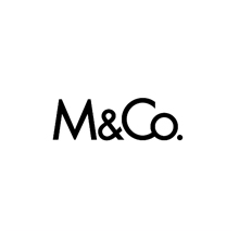 Found It Locations Client - M&Co.