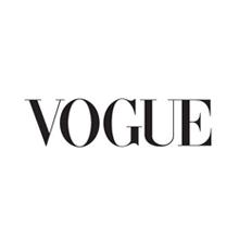 Found It Locations Client - Vogue