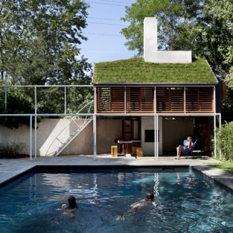 modern, pool, glass, light, Hamptons,