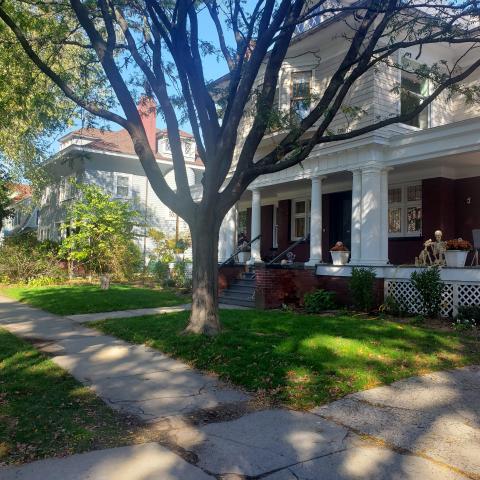 suburban, traditional, contemporary, porch,