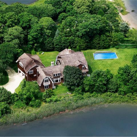 Hamptons, pool, beach, contemporary, deck, porch,