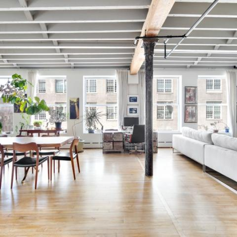 loft, modern, contemporary, light, bathroom,