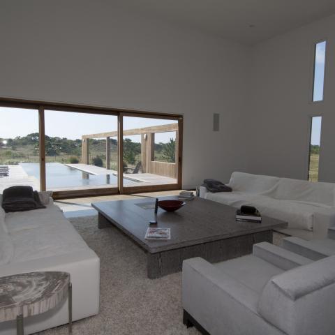 Hamptons, modern, pool,