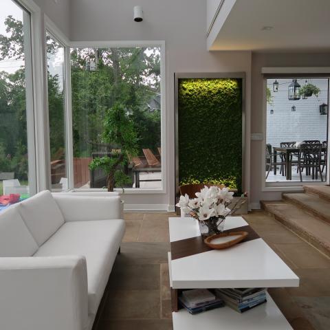 pool, kitchen, suburban, contemporary, patio,