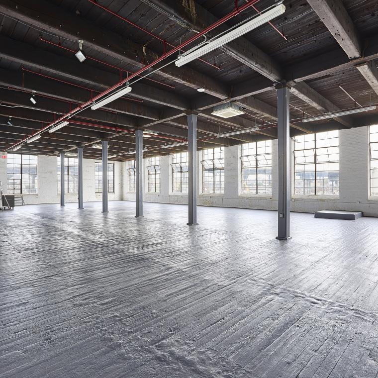 industrial, warehouse, studio, rooftop,
