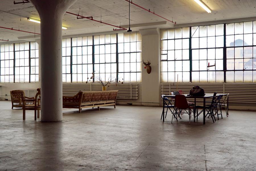 loft, industrial, textures,