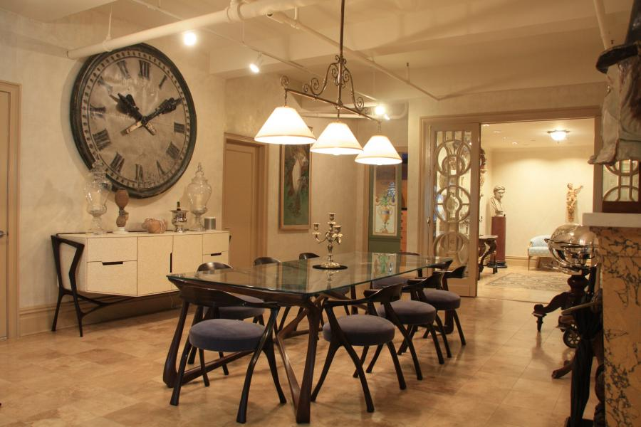 apartment. bohemian, eclectic, colorful, contemporary,