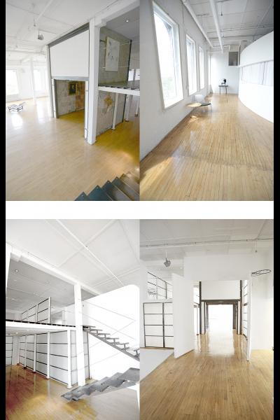 contemporary, modern, white, light, studio,