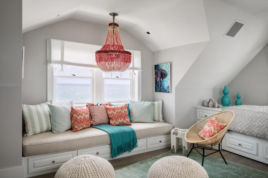 contemporary, traditional, beach, water, deck, light,
