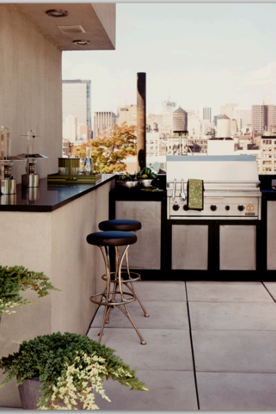 apartment, contemporary, upscale, modern, rooftop, kitchen, bathroom, rooftop