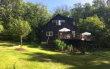 country, wooded, contemporary, pool, deck,