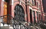 apartment, brownstone, townhouse, traditional, garden, contemporary,