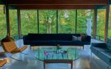 modern, minimal, minimalist, light, glass, patio, lake, bathroom, kitchen,