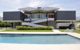 modern, contemporary, Hamptons, tennis, pool, beach, dock,