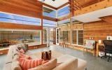 Hamptons, pool, contemporary, deck,